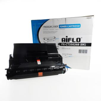 Harga Fuji Xerox DP240A/DP340A (CT350268) Black Compatible Toner Cartridge