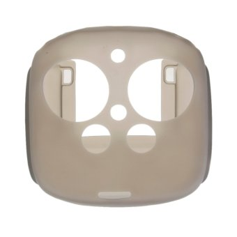 Kelabu silikon untuk menutupi kasus DJI Phantom 3 inspiratif 1 remote kontrol