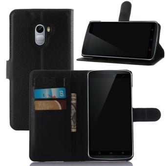 Vibe X3 Lite / Lenovo A7010 (. Source · PU Leather Wallet .