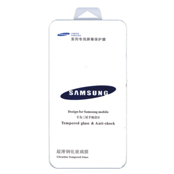 Harga Wanky Ultrathin Tempered Glass Screen Protector - Samsung Galaxy Note 5