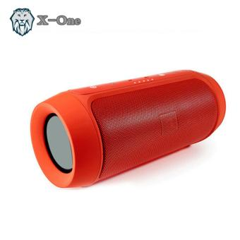 Harga X-One CHARGE 2+ Portable Wireless Speaker