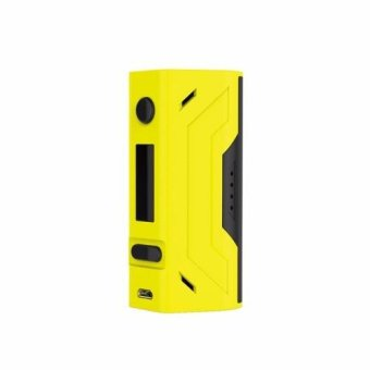 Harga Elektrikal Mod Battlestar By Smoant-Color Yellow