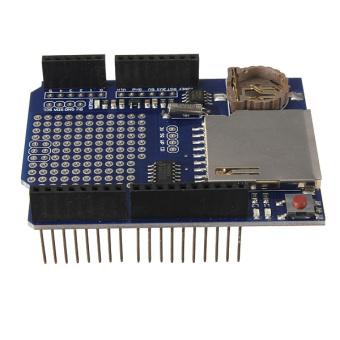 DIYmall Data Logger Data Logging Board Shield for Arduino
