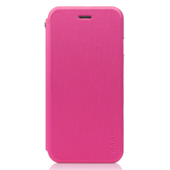 Harga Ahha Flip Case Slim iPhone 6 Plus Bubble Gum Pink Norris