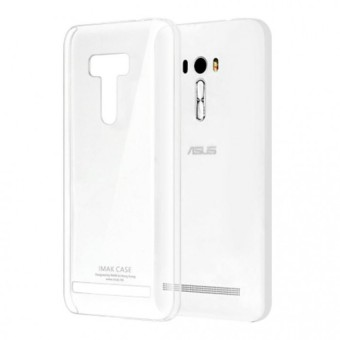 Harga Ultrathin Softcase Asus Zenfone Selfie ZD 551KL - Off White