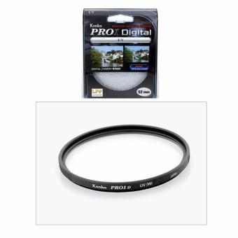 Harga Kenko UV Filter 52mm