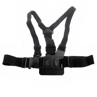 Harga GoPro Chest Mount Harness for HERO Cameras