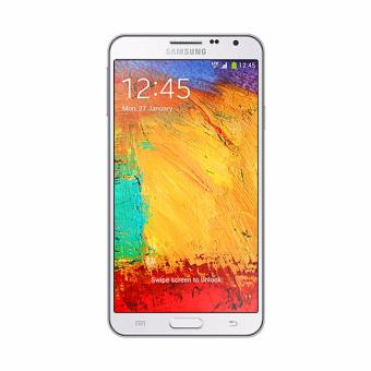 Harga Samsung Galaxy Note 3 Neo ( SM-N750 ) 16GB/2GB - White