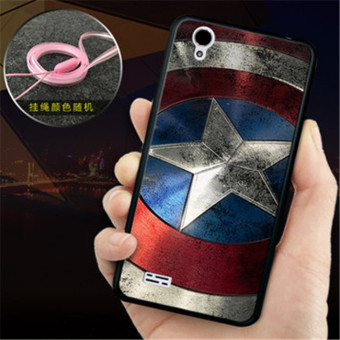 Soft TPU Silicon Transparent Thin Cover Case For Vivo Y31 Silicone Phone Cases .