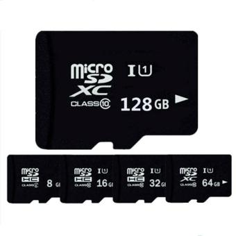 Harga 64GB 64GB 64GB Micro SD Card & Memory Cards & Tf Card Class10 Microsd & Mini Sd Cards for Car - intl