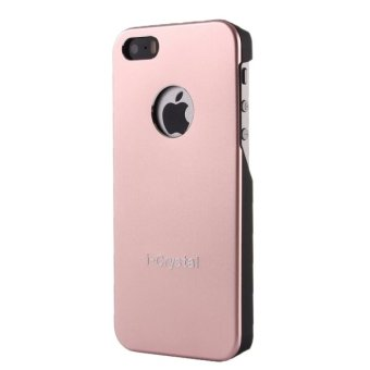 Harga Hard Plastic Case for iPhone 4 and 4S (Pink)