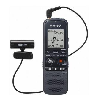 Harga Sony ICD-PX333M PC Link Voice Recorder - MC Slot + Stereo Mic