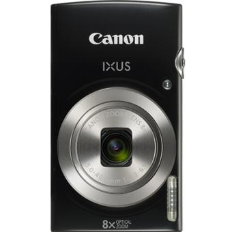 Harga Canon Kamera Pocket Ixus 185 + Free LCD Screen Guard