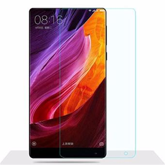Harga for Xiaomi Mi Mix Tempered Glass Film Ultra Thin Screen Protector Guard HD Explosion-proof Anti-burst - intl