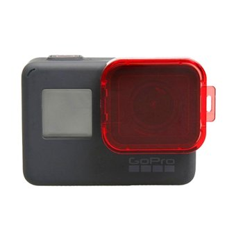 Harga GoPro Hero 5 Underwater Diving Snorkeling Filter