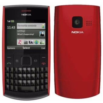 Harga Nokia x2-01 refurbhised grade A