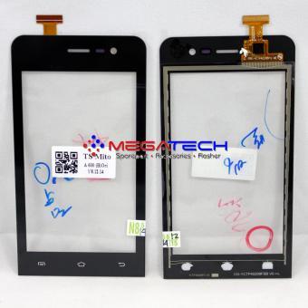 ... T75 Fantasy Source Touchscreen Ts MITO A600 BLACK ORI