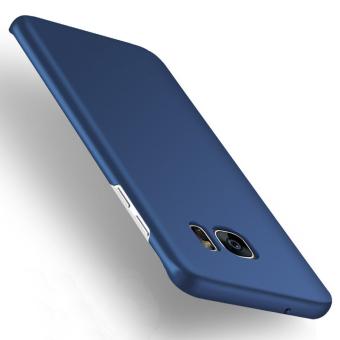 Ultra-Tipis keras hibrida pelindung PC penutup belakang Case Untuk Samsung Galaxy S6 Edge (