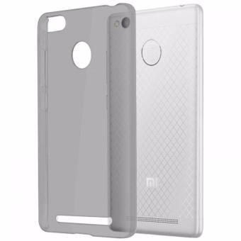 Harga Casing Handphone Softcase Ultrathin untuk Xiaomi Redmi 3 Pro / 3s