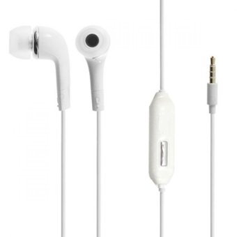 Harga Wanky Stereo Headset T Power - Putih