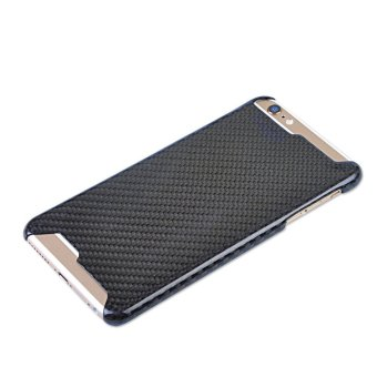 Harga Delcell Real Carbon Case Iphone 6+