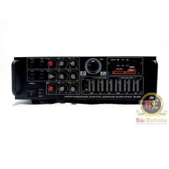 Harga Mixer Amplifier ES-328N Profesional Digital