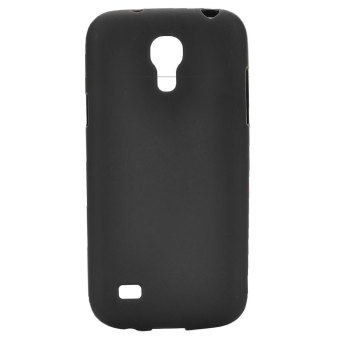 Harga ProtectiveTPU Back Case for Samsung Galaxy S4 Mini / i9190 - Black