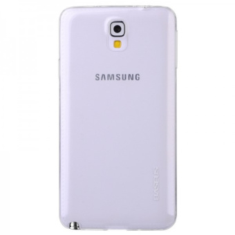 Harga Baseus Air Case For Samsung Galaxy Note 3 Neo - Putih
