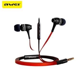 Putih Bme878 Source · AWEI 80VI Earphone Earphone Earphone Logam Headphone Stereo In .