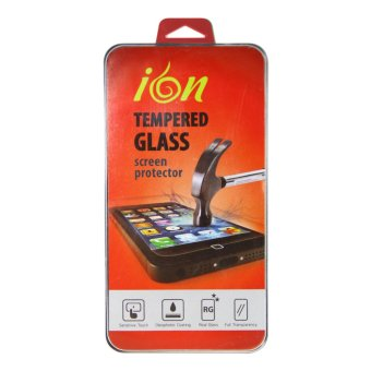 Harga Ion - iPhone 6 Plus Tempered Glass Screen Protector