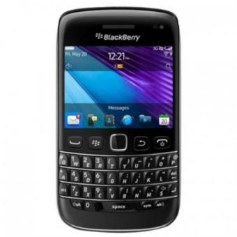Harga Blackberry Bellagio 9790 - 8 GB - Hitam