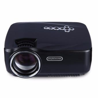 Harga GP70-UP Projector Mini LED buit in Android WiFi OS Full HD Quality