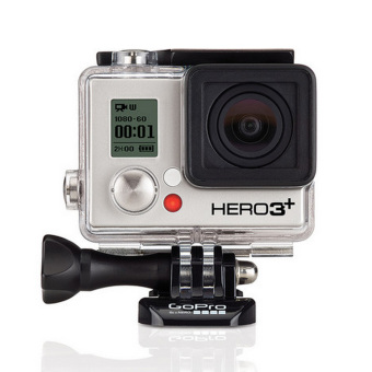 Harga GoPro Hero 3+ - Black Edition