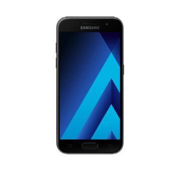 Harga Samsung Galaxy A5 2017 A520 - 32GB - Hitam