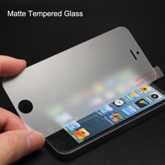 Harga Vibo Xiaomi Redmi Note 3 Anti GLARE Screen Protector Tempered Glass