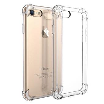 Harga Terbaru Intristore Soft Silicon Anti Crack Original Phone Case Iphone 7