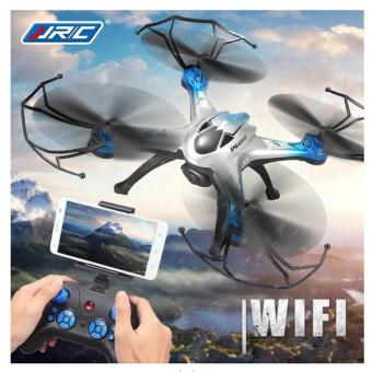 Harga JJRC H29 H29W WIFI FPV REAL TIME HD KAMERA DRONE RC VS SYMA X5HW
