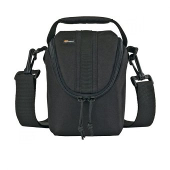 Harga Lowepro Adventura Ultra Zoom 100 - Hitam - Best for Prosumer Camera