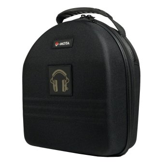 Harga V-MOTA TDD Headset Carrying Case Headphones box for Headphones