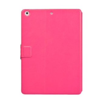 Harga Ahha Arias magic Flip Cover Casing for iPad Air - Fuchsia