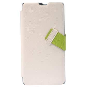 Harga Baseus Faith Leather Case Sony Xperia ZR M36h – Putih