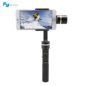 Harga Feiyu Tech SPG Live 3 Axis Smartphone Handheld Gimbal Stabilizer New Living Steaming Vision with Smart Vertical Mode 360? Pan Moving for iPhone 7Plus 7 6Plus 6 for Samsung Note7 S6 for Huawei P9 P9 Plus for Xiaomi 5 Note3 - intl