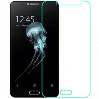Harga Tempered Glass Screen Protector For Alcatel Flash Plus 2 (Clear)