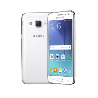 Harga Samsung Galaxy J2 - 8GB - White