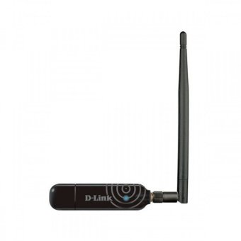 Harga D-link DWA-137 Wireless N300 High Gain USB Adaptor