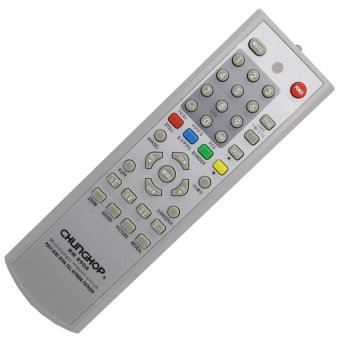 Harga Chunghop Remote TV for TCL - RM89GS