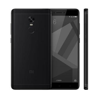 Harga Xiaomi Redmi Note 4X - 4/64 - Black