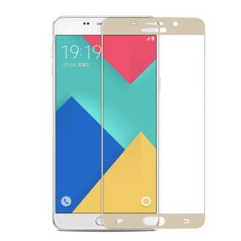 ... 3D Full Cover Tempered Glass Screen Protector for Samsung Galaxy J5 2015 J500
