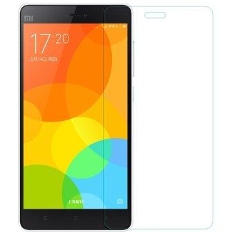 Home Mr Tempered Glass For Xiaomi Mi4 Xiaomi Mi 4 Anti Gores Kaca Temper Clear Harga