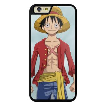 Harga Phone case for Redmi Note4 One Piece Luffy cover for Xiaomi Redmi Note 4 - intl